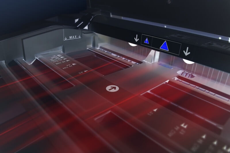 Máquina de Imprimir