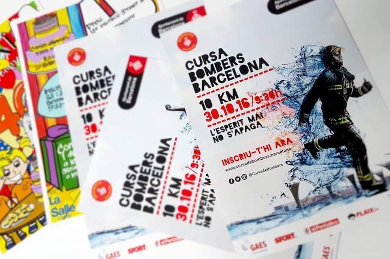 Imprimir Flyers en Barcelona