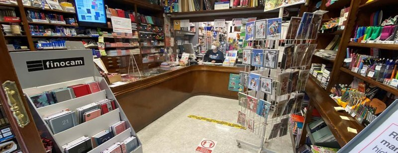 Copistería Online en Barcelona