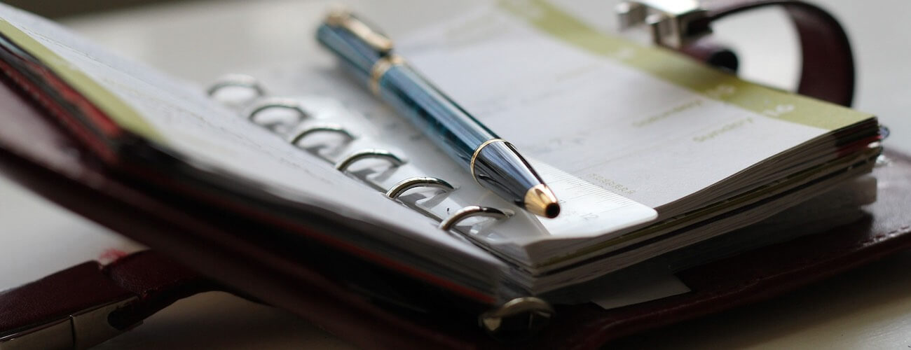 Libretas y Agendas Personalizadas