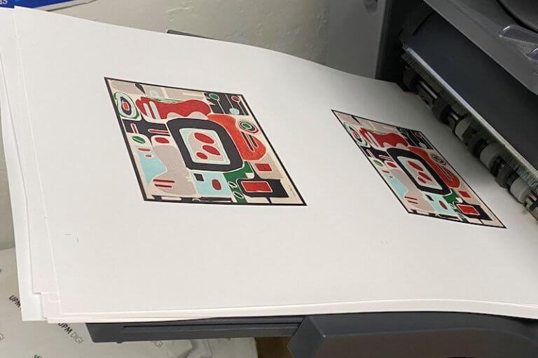 fotocopia a color