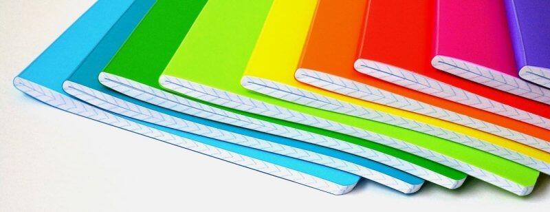 Cuadernos Baratos Online - GrafiquesMolero